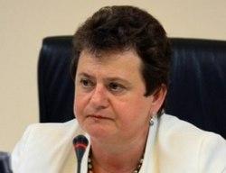 Светлана Орлова посетила Александровский район.