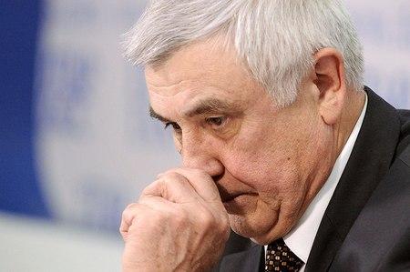 Бывший губернатор Владимирской области Николай Виноградов обозначил свои приоритеты. Можно ли после этого считать его коммунистом?