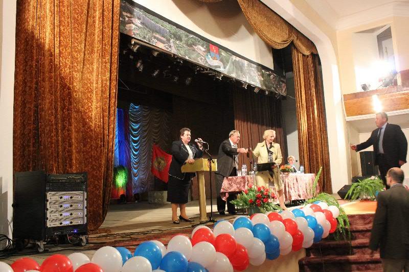 Результаты визита врио губернатора Владимирской области Светланы Орловой в Меленковский район.