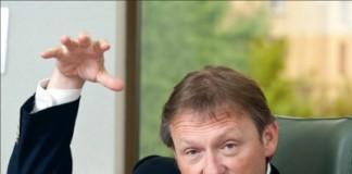 Борис Титов призвал предпринимателей «быть главными»