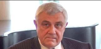 Николай Виноградов промахнулся и может исчезнуть с политического небосклона