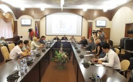 Участники приближающихся выборов во Владимирской области обсудили ход избирательной кампании и высказали свои замечания и наблюдения.