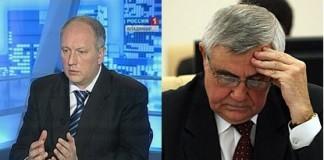 Назначение Сергея Рыбакова первым заместителем губернатора Владимирской области создает серьезные проблемы политическому будущему Николая Виноградова.